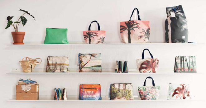 950d26a68 Las tres costureras de Cuenca detrás del éxito de los bolsos viajeros de  Instagram   Actualidad, Moda   S Moda EL PAÍS