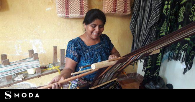 0047ea673ea1 Los artesanos de Guatemala plantan cara a las plataformas que se apropian  de su trabajo