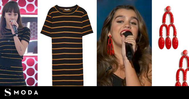 32c20179b1c3 Vestidos de Zara y pendientes de Mango  el Instagram que te dice de dónde  es la ropa de OT