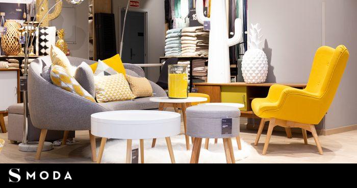 La decoraci n se muda al centro maisons du monde for La maison du monde barcelona