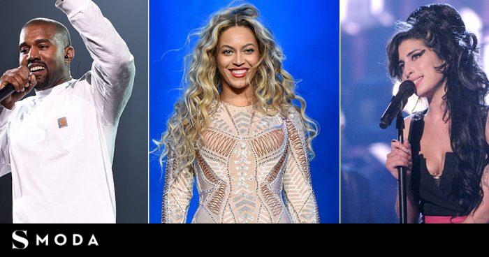 Las 20 Canciones Más Influyentes De La Generación