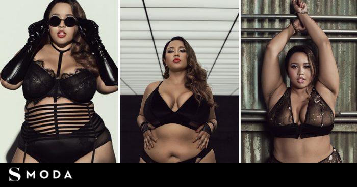 3210fd2d49 12  influencers  que dejan claro que la lencería sexy no tiene límite de  talla