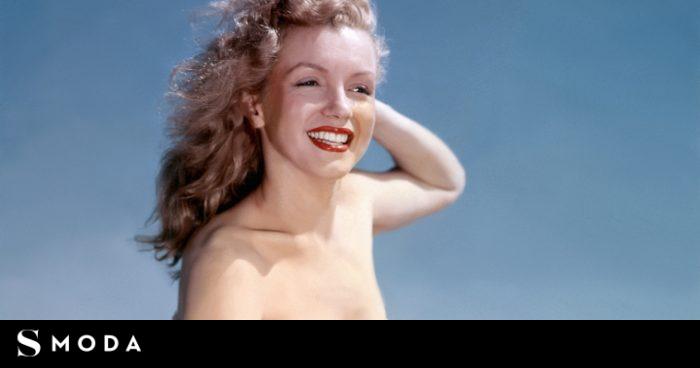 De Rita Hayworth A Ana Obregón Lo Mejores Posados De Verano De La