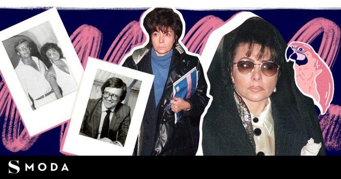 Un sicario pizzero, una vidente cómplice y una mujer despechada: la verdad sobre la muerte de Gucci - S MODA