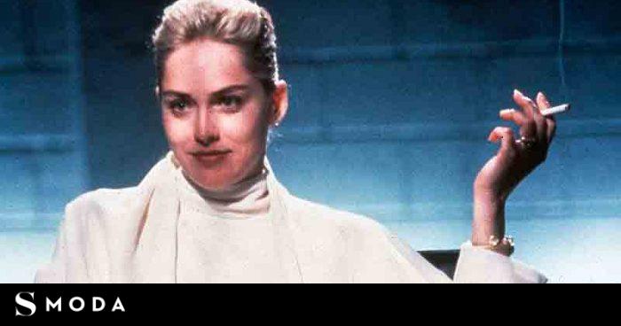 Sharon Stone dice que la engañaron para quitarse la ropa interior en la escena de 'Instinto básico'