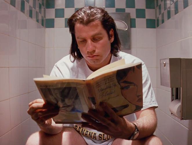 Por qué hablar de lo que ocurre en el baño debería dejar ...